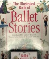 Ballet Stories - Darcey Bussell