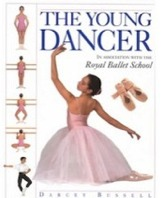 The Young Dancer - Darcey Bussell