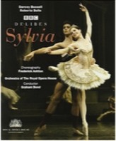 Sylvia - Darcey Bussell